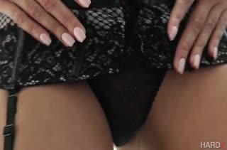 Гламурная Briana Banks пускает в расход свою задницу #1
