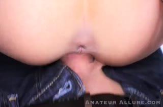 Гламурная Vienna Black снимает с другом порнуху #5