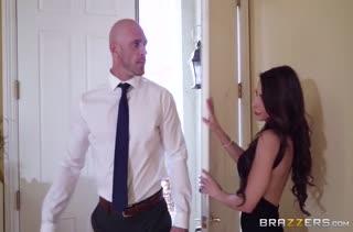 Madison Ivy порадовала любовника БДСМ нарядом #2