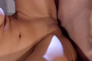 Сексуальной брюнеточке по нраву большой член #6