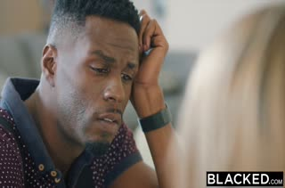 Черный мужик порадовал хрупкую Lilly Ford оргазмом #2
