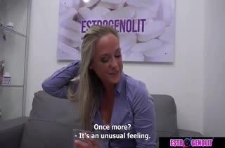 Обычное собеседование закончилось сексом с Cristal Caitlin