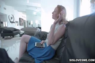 Katy Kiss по всему дому снимает секс с бойфрендом #5