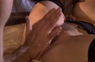 Alexis Texas устроила с мужем жаркий трах перед сном